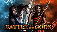 Battle of the Gods Online Slots