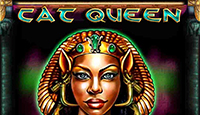 Cat Queen Online Slots