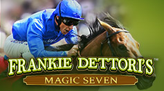 Frankie Dettori's Magic Seven slots