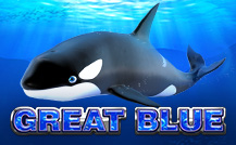 Great Blue Online Slots
