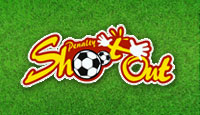 Penalty Shootout Arcade Game
