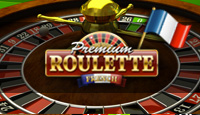 Premim French Roulette