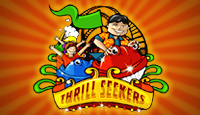 Thrill Seekers Slots | Welcome Bonus up to $/£/€400 | Casino.com
