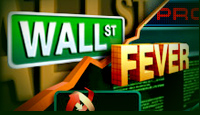 Wall Street Fever Online Slots