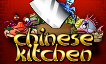 Chinese Kitchen Spielautomaten