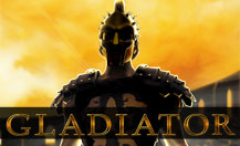 Gladiator Machines-a-sous