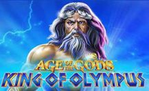 Age of Gods: King of Olympus Online Slots