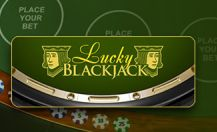 Lucky Blackjack
