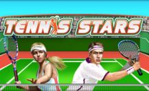 Tennis Stars Machines-a-sous