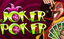 Jocker Poker Video Poker