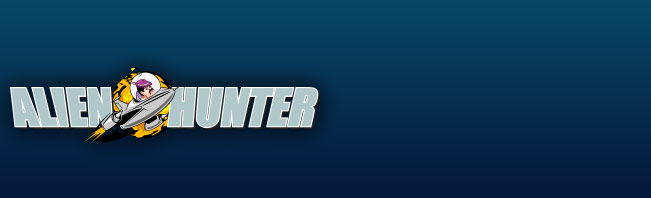 Alien Hunter Slots | $/£/€400 Welcome Bonus | Casino.com