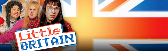 Play Little Britain Slots Online at Casino.com Canada