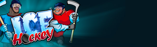 Spiele Ice Hockey - Video Slots Online