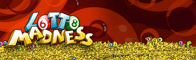 Lotto Madness Slots | $/£/€400 Welcome Bonus | Casino.com