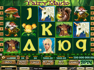 Fairy Magic Slots | $/£/€400 Welcome Bonus | Casino.com