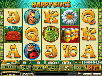 Bonus Bears Slots | $/£/€400 Welcome Bonus | Casino.com