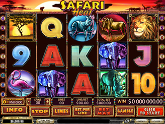 Beat the Heat Slots - Play Beat the Heat Slot Machine Free
