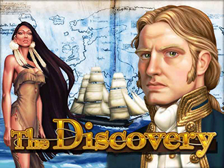 The Discovery Slots | $/£/€400 Welcome Bonus | Casino.com