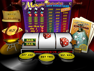 Game Show Slots – Online Shots with Game Show Themes